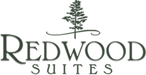 Redwood Suites Logo